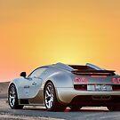 Bugatti Veyron ... by M-Pics