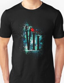 Remembering Aerith (Dark) T-Shirt