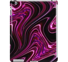 Liquid Purple No.3 - Luminosity series iPad Case/Skin