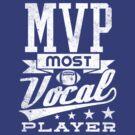 MVP by freeagent08