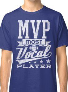 MVP Classic T-Shirt