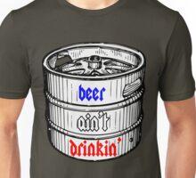 beer shirt. Unisex T-Shirt