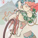 Ride free! by TokyoCandies