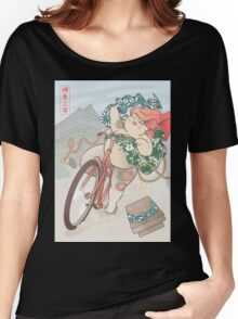 Ride free! Women's Relaxed Fit T-Shirt