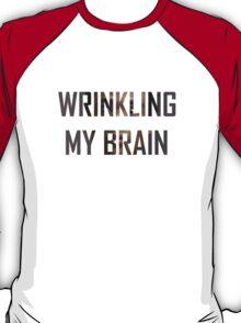 Community - It's wrinkling Troy T-Shirt