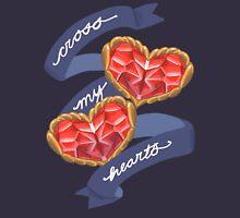Cross my Hearts Unisex T-Shirt