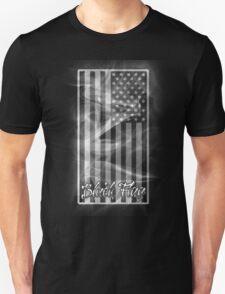 Black Flag Tee 2 T-Shirt