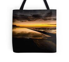 Wombarra  Ocean Pool Tote Bag