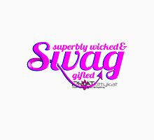 swag Womens Fitted T-Shirt