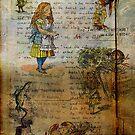 Alice's Adventures by Sarah Vernon