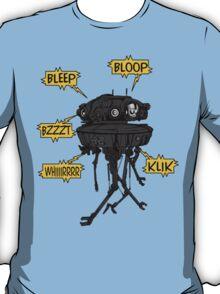 Noisy Probot T-Shirt