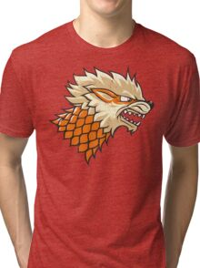 STARKANINE Tri-blend T-Shirt