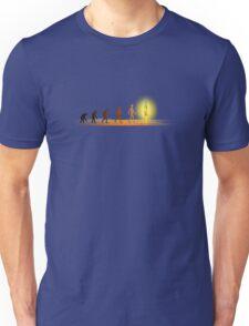 Visionary Evolution Unisex T-Shirt