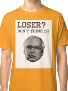 Community - Loser? Don't Think So Classic T-Shirt