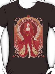 Melisandre, the Red Priestess T-Shirt