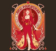 Melisandre, the Red Priestess T-Shirt