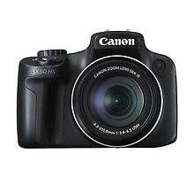 Canon Power Shot SX50 HS Point & Shoot Review by users by sandy1020