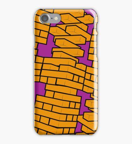 Jenga iPhone Case/Skin