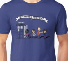 Doctor Convention (colab. with Faniseto) Unisex T-Shirt