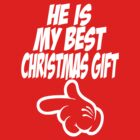 he is my best christmas gift by d1bee
