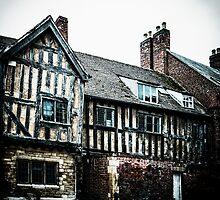 Medieval by fotog