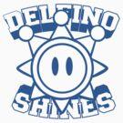 Delfino Shines - Blue by RType88
