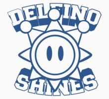 Delfino Shines - Blue by RType88