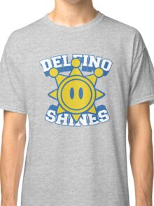 Delfino Shines - Colour Classic T-Shirt