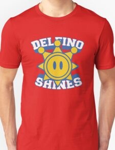 Delfino Shines - Colour T-Shirt