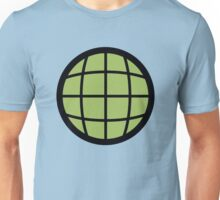 Earth Icon T-Shirt