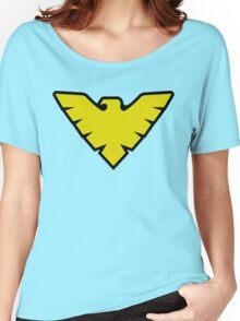 Gold Bird Women's Relaxed Fit T-Shirt