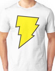 Big Bolt Unisex T-Shirt