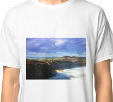 Southern Ocean Headlands Classic T-Shirt