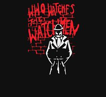 Rorschach - Who watches the WATCHMEN T-Shirt