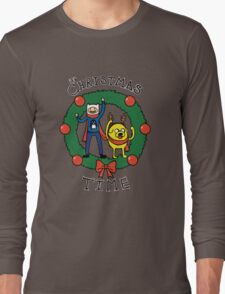 It's CHRISTMAS TIME! Long Sleeve T-Shirt