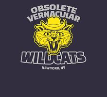 Obsolete Vernacular Wildcats (Royal Tenenbaums) Unisex T-Shirt