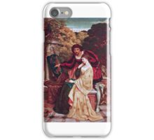 Philip Richard Morris - The Riven Shield iPhone Case/Skin