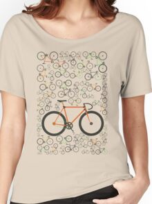Fixed gear bikes Women's Relaxed Fit T-Shirt
