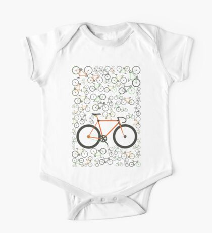 Fixed gear bikes Kids Clothes