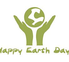 Happy Earth Day! by ginpix