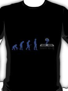 Born to DJ T-Shirt
