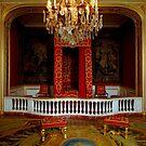 La Vie De Chateau ~ Part Two by artisandelimage