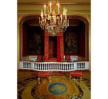 La Vie De Chateau ~ Part Two Photographic Print