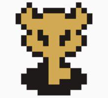 Zelda boss key Kids Tee
