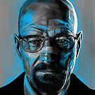 Heisenberg by CrosbyDesign