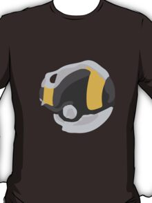 Minimalist Ultra Ball T-Shirt