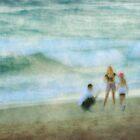 The family by Geraldine Lefoe