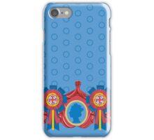 Queen Bess iPhone Case/Skin