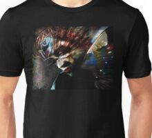 Flight Paths Unisex T-Shirt