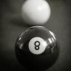 Eight Ball by Edward Fielding
